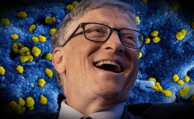 Bill And Melinda Gates Foundation Others Predicted Up To