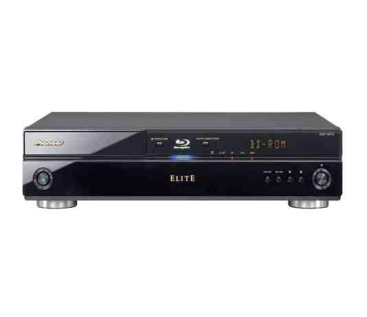 Blu-Ray Disc, Pioneer BDP-95FD Blu-Ray