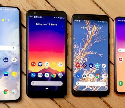Cellphones, SmartPhones