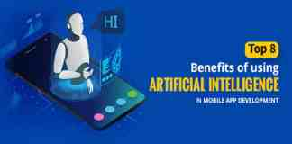 Artificial Intelligence, Mobile App Development