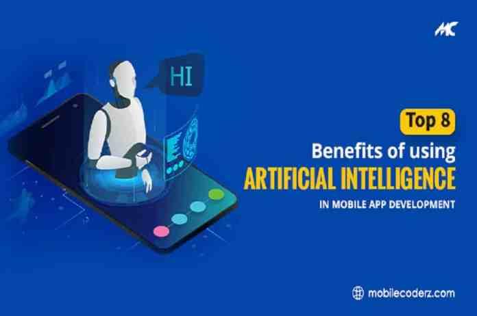 Artificial Intelligence, Mobile App Development