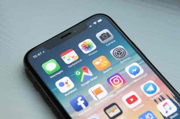 Mobile App, Mobile Application