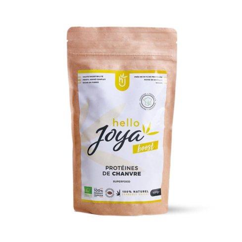 Protéine de chanvre Hello Joya