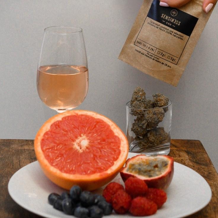 fruit&bud