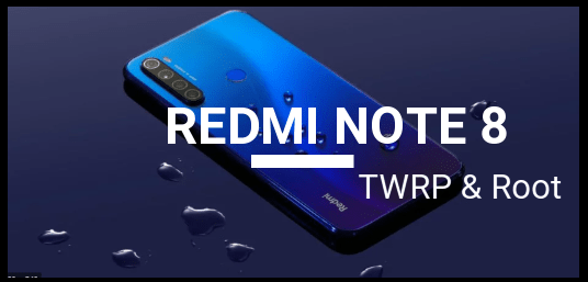How to root Redmi Note 8 With/Without Pc | Redmi Note 8 Root Guide