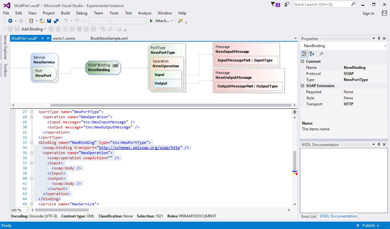 Extend Microsoft Visual Studio 2017 With Liquid