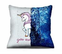 Custom Mermaid Pillows