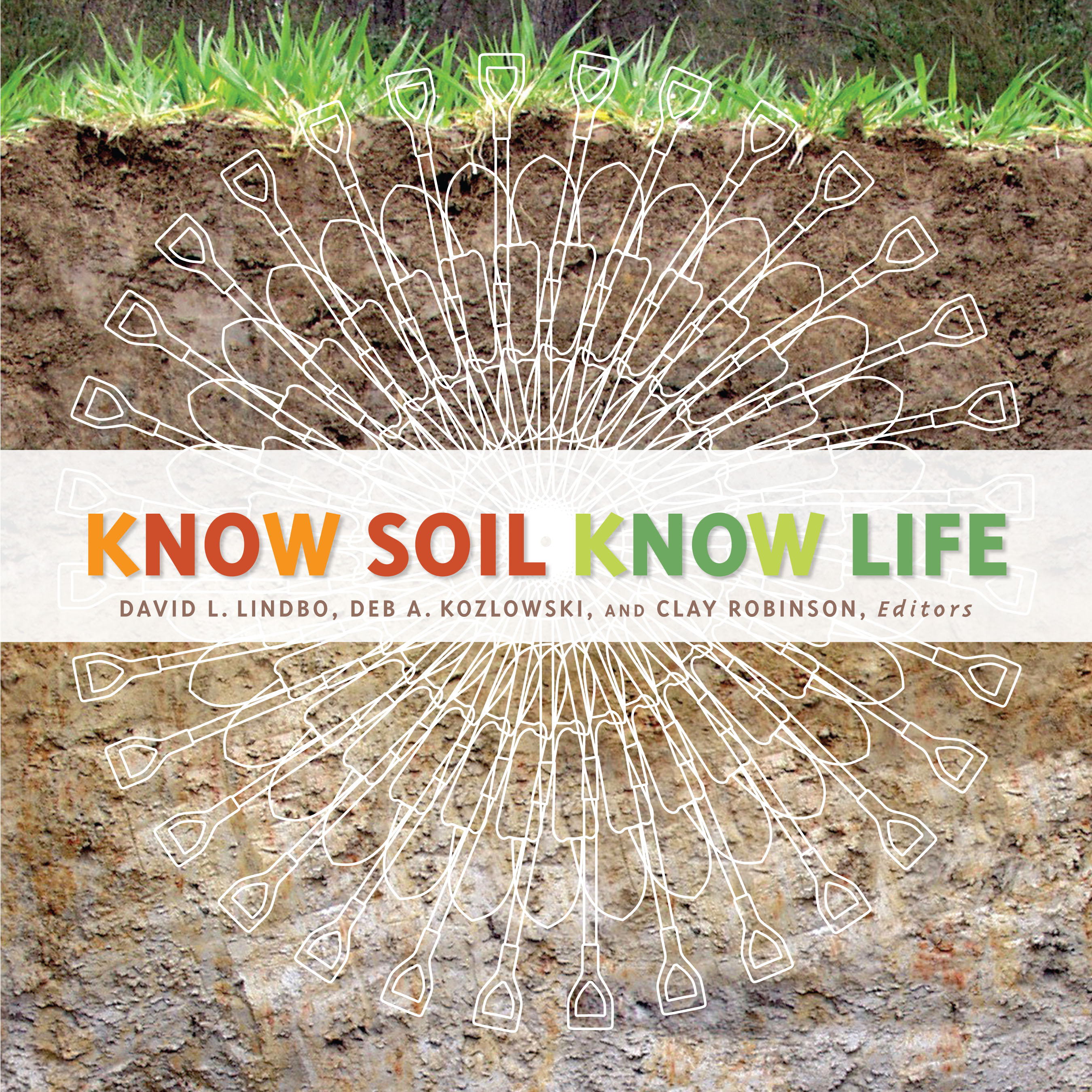 New Book Encourages Readers To Know Soil Know Life