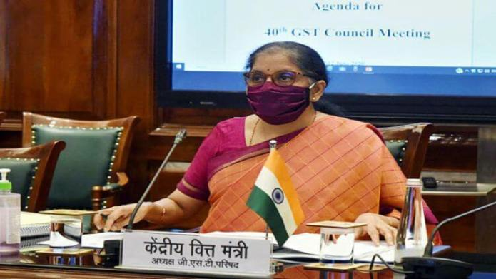 40th-GST-council-meet-eases-business compliance-no fee-on-nil-gst- returns