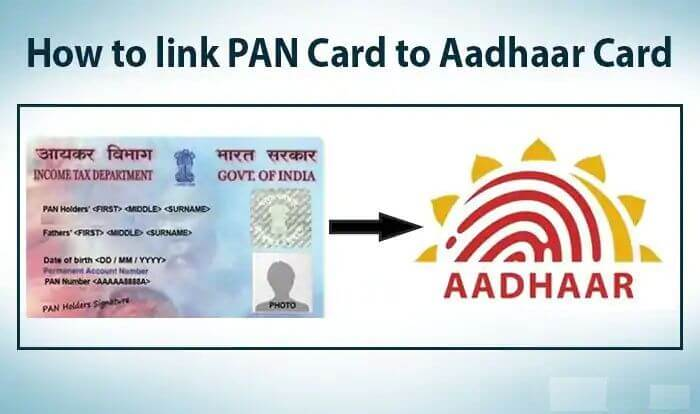 PAN-Aadhar linkage date extended to March 31, Tax investment till July 31