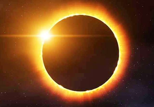 solar eclipse 2020 surya grahan 2020 ki june