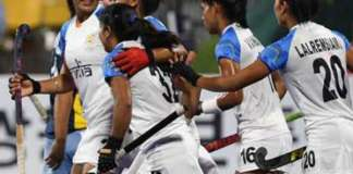 team-india-women-hockey