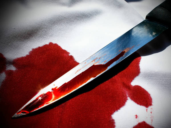Unknown Woman Killed And Fired In Suryapet District