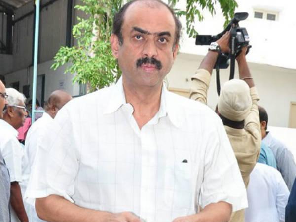 Suresh Babu1