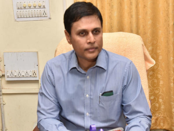 ceo rajat kumar disappoint to district election officers over video conference