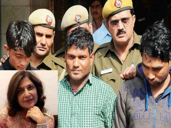 fashion designer was killed by her own staff in delhi3