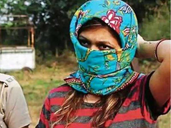 gurugram woman held for conspiring to kill lovers wife for extramarital affair