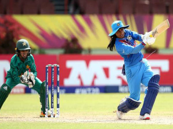 india win against pakistan in women's t20 world cup