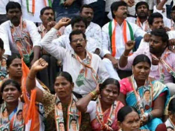 protest-at-gandhi-bhavan-1