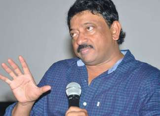 ramgopal varma comments-kcr more handsome all heroes