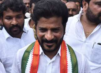 revanth reddy comments on his retirement to political life
