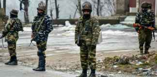 Pulwama terror attack mastermind believed to be killed