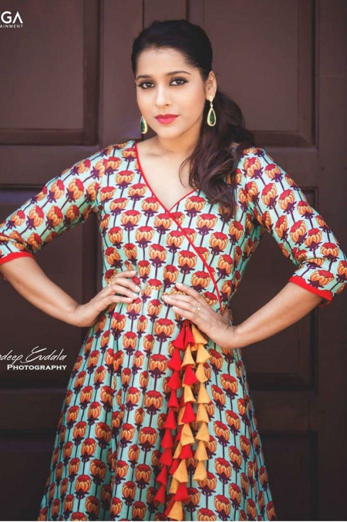 Rashmi Gautam, Newsxpressonline