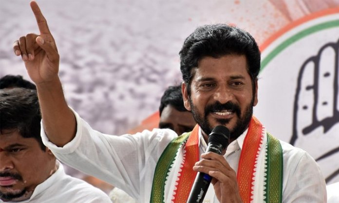 Revanth Reddy Comments to KCR