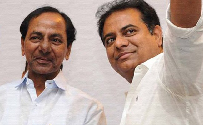 KCR Latest News, KTR Latest News, Telangana Political News, Newsxpressonline