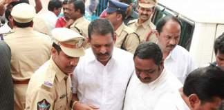Chevi Reddy Latest Updates, Chandragiri Latest News, AP Election Updates, Newsxpressonline