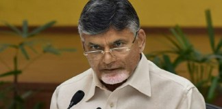 chandrababu review meetings with tdp leaders
