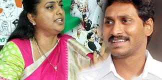 RK Roja Latest News, YS Jagan News, AP Cabinet News, Newsxpressonline
