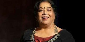 bollywood actress and stage artist usha ganguly dies at 75 in kolkata