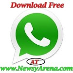 Download Whatsapp – Whatsapp Free Download Link (Here)