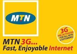 MTN Internet Data Bundle Plans
