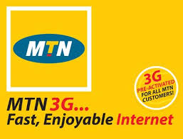 MTN Internet Data Bundle Plans