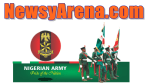 Nigerian Army Zonal Screening to take place Nov 30, 2015