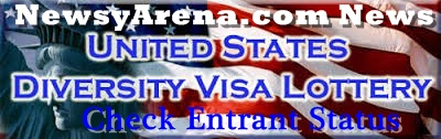 2015 2016 Diversity Visa Entrant Status Checking