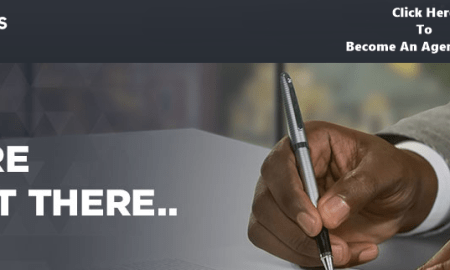 How to Become a Bet9ja Agent banner