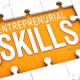 successful entrepreneurial skills