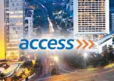 Access Bank mobile App Image