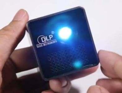 Ultra Mini Portable DLP Projector Specs