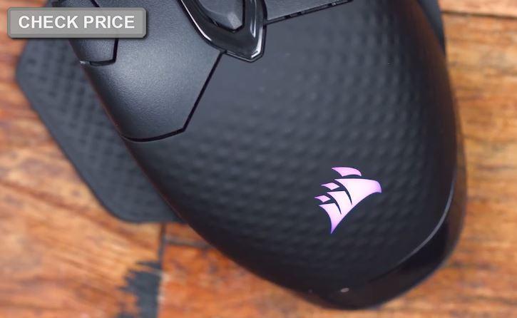 Corsair Dark Core RGB SE - Computer mouse