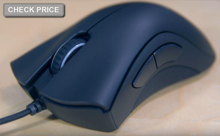 Razer DeathAdder Chroma - Best Gaming Mouse