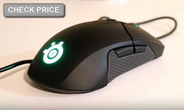 SteelSeries Sensei 310 Computer Mouse