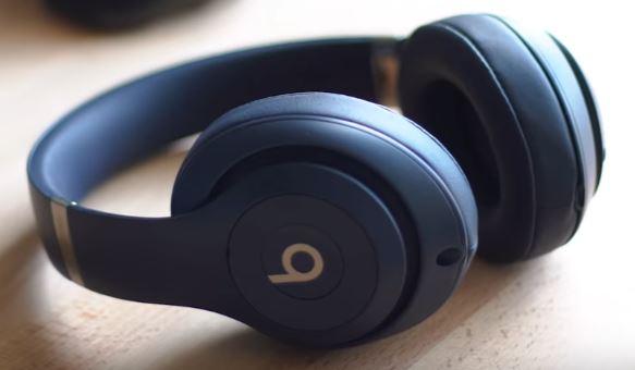 Beats Wireless Headphones Review - Beats Solo3