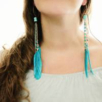 Earrings To Rock Over The Holidays and New Year