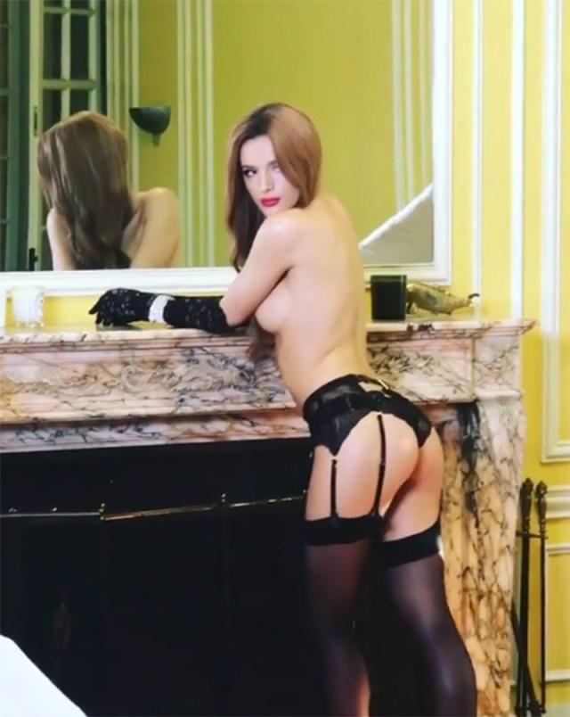 Sexy Bella Thorne 14