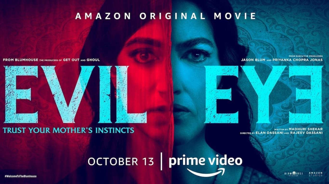 Evil Eye Movie ( 2020 ) Free Download   Dual Audio   Hd 720p