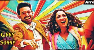 ginny weds sunny movie hindi